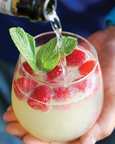 NATIONAL PROSECCO DAY: FIZZY COCKTAIL RECIPES