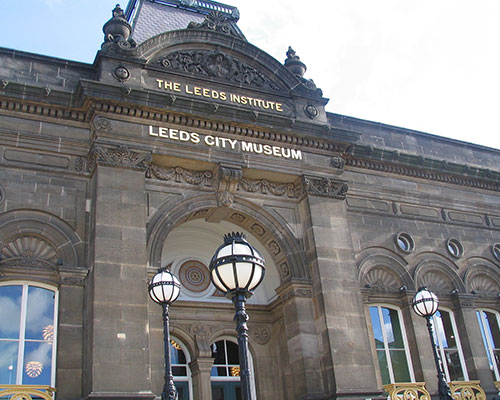 CITY BREAK: 48 HOURS IN LEEDS