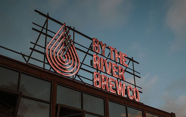 By The River Brew Company