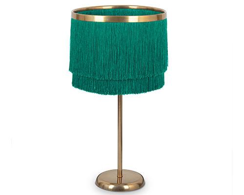 Nappa Lamp