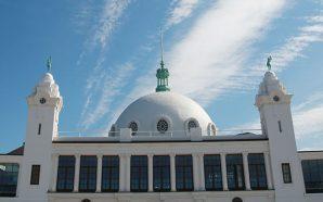Spani=sh City Dome