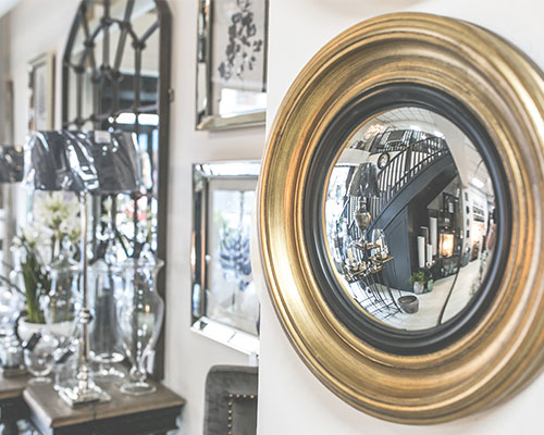 TOP 5 INDEPENDENT INTERIORS STORES