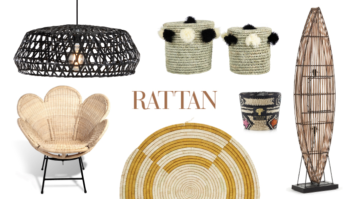 Rattan header image