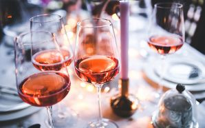 MALMAISON WINE DINNER: LOVE WINE, NEW FRIENDS, GREAT FOOD?