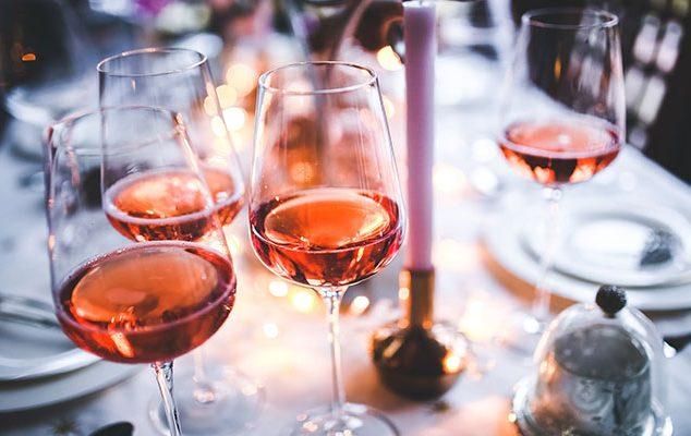 MALMAISON WINE DINNER: LOVE WINE, NEW FRIENDS, GREAT FOOD?