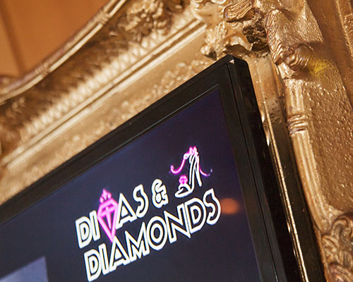 TO THE BALL: DIVAS & DIAMONDS 2018