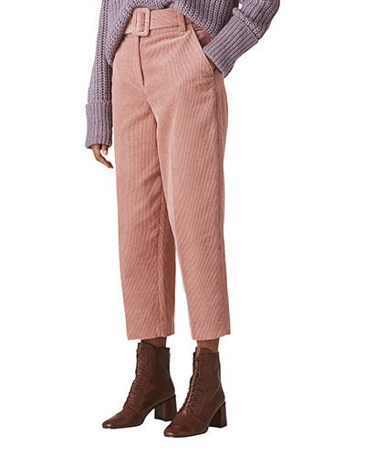 FALL FASHION: CORDUROY CLASSICS