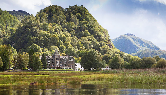 HIP HOTELS: REST AND RELAX IN THE LAKE DISTRICT