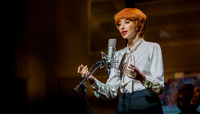 CILLA THE MUSICAL, DARLINGTON HIPPODROME
