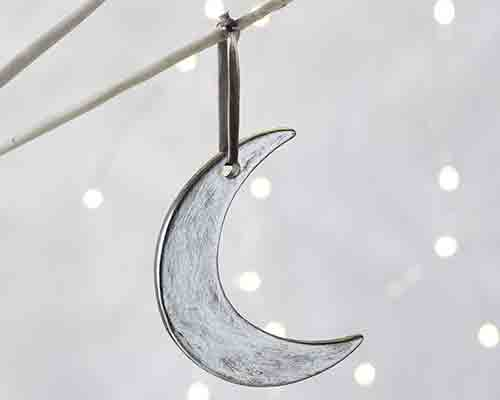 Moon Decoration