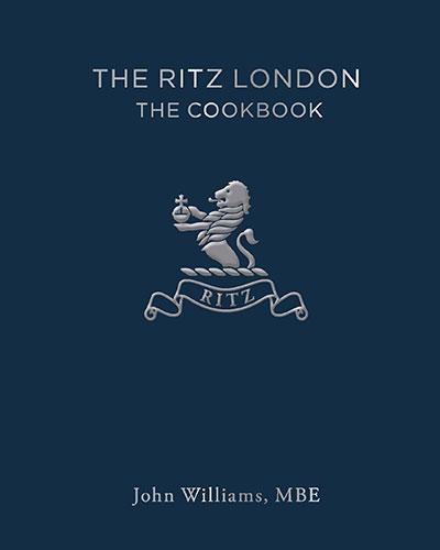JOHN WILLIAMS: PUTTING ON THE RITZ
