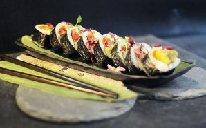 WIN WITH NE1 RESTAURANT WEEK: UMAI MI