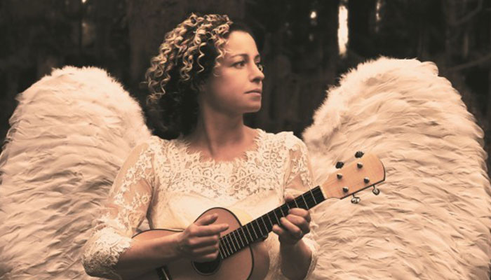 LUXE WEEKENDER WITH KATE RUSBY