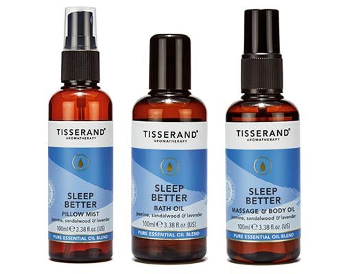 Tisserand Sleep Better