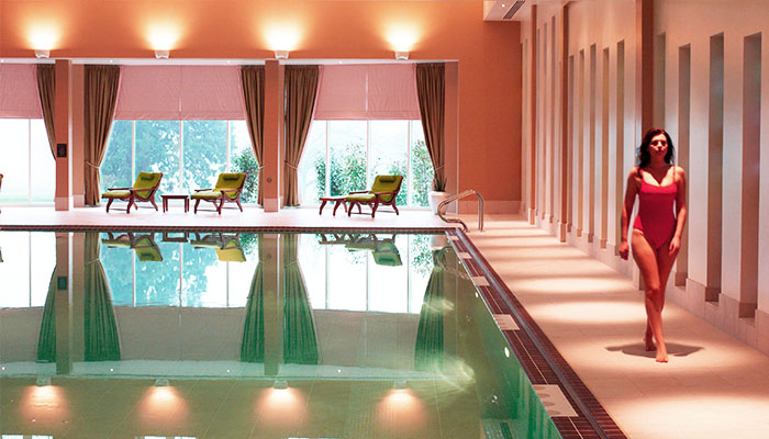 LOVE AND LIGHT SPA DAY, ROCKLIFFE HALL