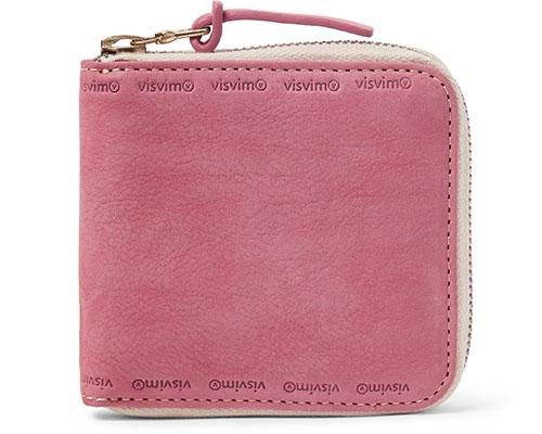 Visvim wallet