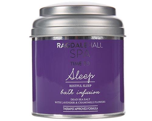 RAGDALE HALL SPA TIME TO SLEEP PILLOW