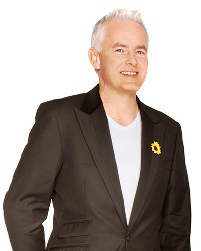 WINNING STREAK: CALENDAR GIRLS THE MUSICAL WITH GARY BARLOW & TIM FIRTH