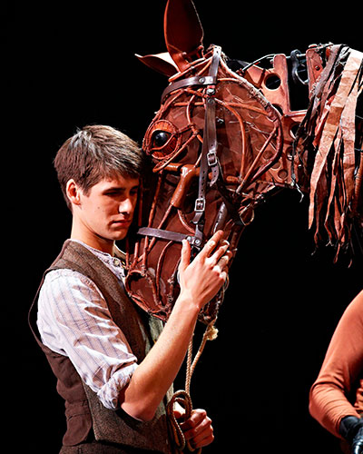 WAR HORSE, SUNDERLAND EMPIRE