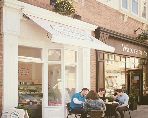 LUXE LOCAL: MORPETH