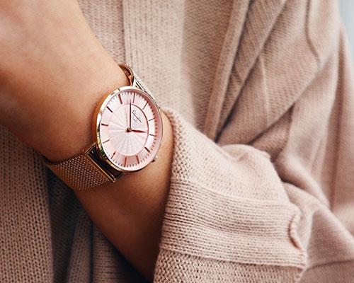 ONE TO WATCH: ELLINGTON TIMEPIECE