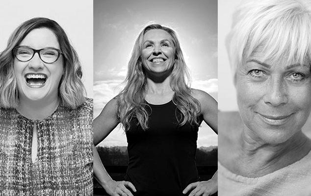 LUXE LADIES: INTERNATIONAL WOMEN'S DAY 2019