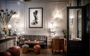 HIP HOTELS: HIGHLAND FLING