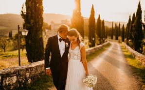 DREAM WEDDING DESTINATIONS