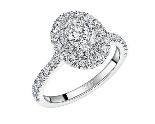 A LUXE ENGAGEMENT: PUT A RING ON IT