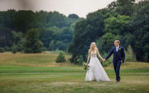 REAL WEDDING: GRADE A CELEBRATION
