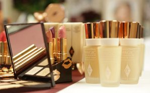 MEET THE CHARLOTTE TILBURY ARTIST
