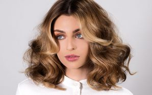 LUXE LOCKS: INSPIRED BY THE SUNSET