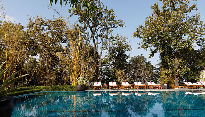 HIP HOTELS: INDIAN ESCAPE