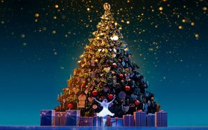 The Nutcracker ROH at Yarm's Princess Alexandra Auditorium