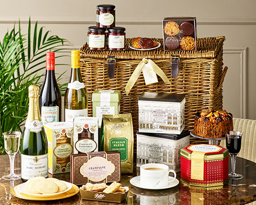 The York Hamper by Betty's