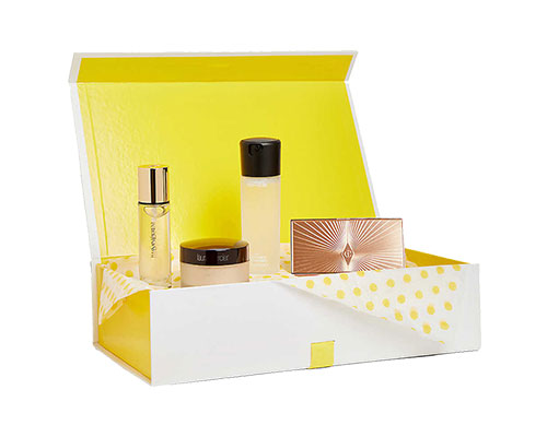 Selfridges Complexion Set - Selfridges Christmas hamper