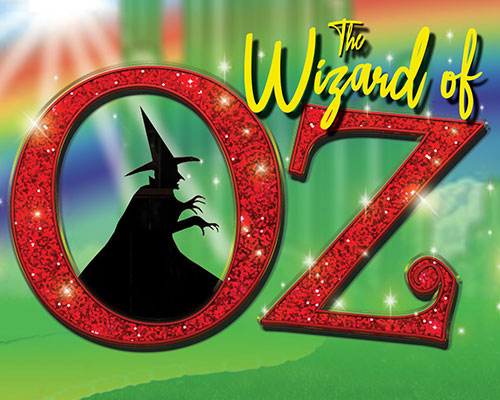 The Wizard of Oz live on stage at The Princess Alexandra Auditorium in Yarm