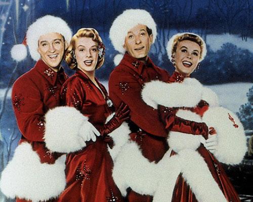 White Christmas screening at Tyneside Cinema
