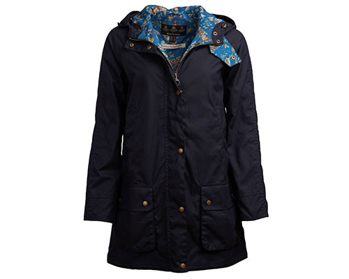 Barbour Love Wax