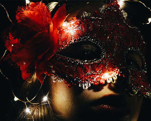 Masquerade Party Nights at The Vermont Hotel in Newcastle