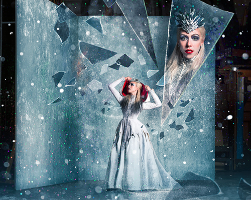Scottish Ballet's The Snow Queen, Newcastle Theatre Royal