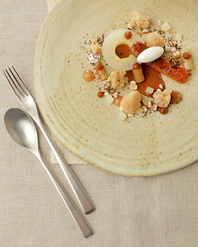 Food Matters with Michael Wignall, Luxe Chef Columnist