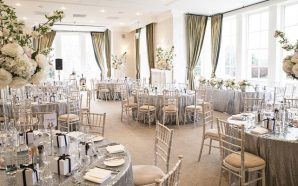 SEAHAM HALL WEDDINGS: FIND SERENITY
