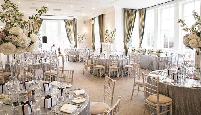 SEAHAM HALL WEDDINGS: FIND SERENITY