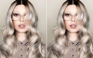 Hooker & Young - Luxe Locks