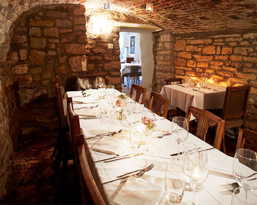 TABLE FOR TWO: WHERE TO DINE IN THE NORTH EAST THIS VALENTINE'S DAY