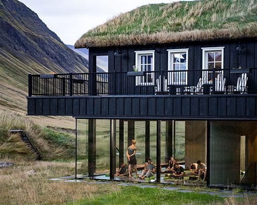 Deplar Farm - Troll Peninsula, Iceland