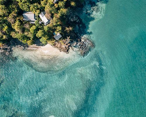 Islas Secas - Gulf of Panama