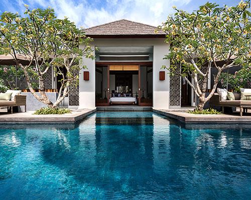 The Legian Sire - Lombok