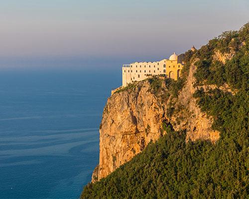 Monastero Santa Rosa Hotel & Spa - Amalfi Coast, Italy